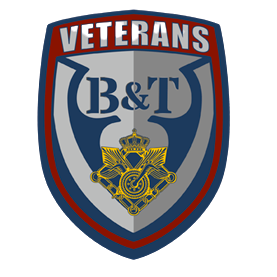 Vereniging Veteranen Regiment Bevoorradings- & Transporttroepen logo